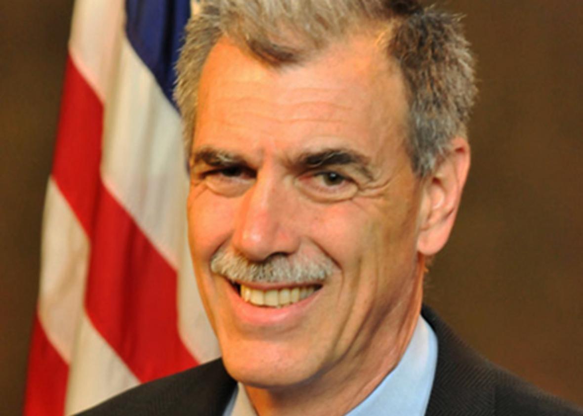 Donald Verrilli.