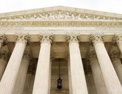 The Supreme Court building. Click image to expand.