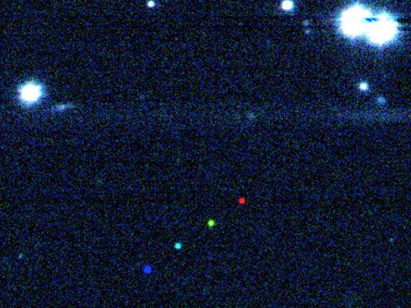 asteroid Philplait