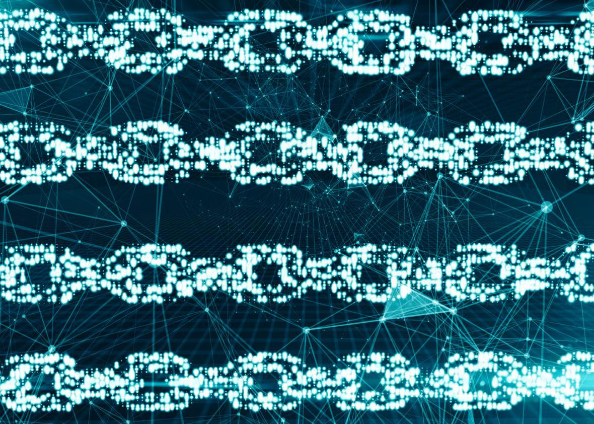 No such thing as 'the' blockchain