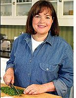 In the kitchen with Ina