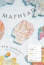 Maphead.