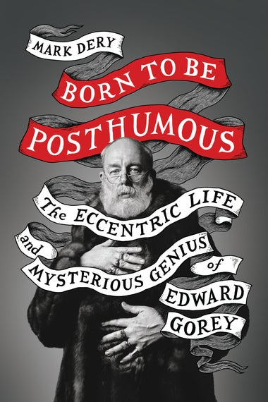 Born to Be Posthumous cover.