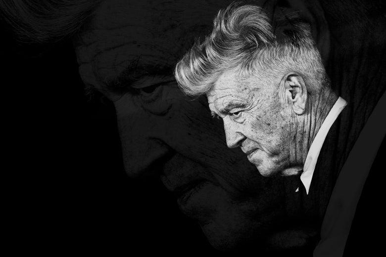 David Lynch's memoir, Room to Dream, reviewed.