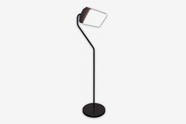 Northern Light Technology Flamingo Bright Light Therapy Floor Lamp.