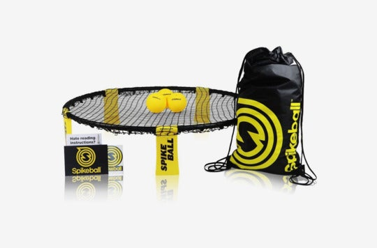Spikeball 3 Ball Game Set.