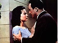 Natalie Wood and Gene Kelly in Marjorie Morningstar. Click image to expand.
