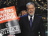 David Letterman. Click image to expand.