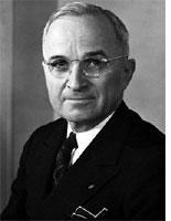 Truman: the Democrat Republicans love to love