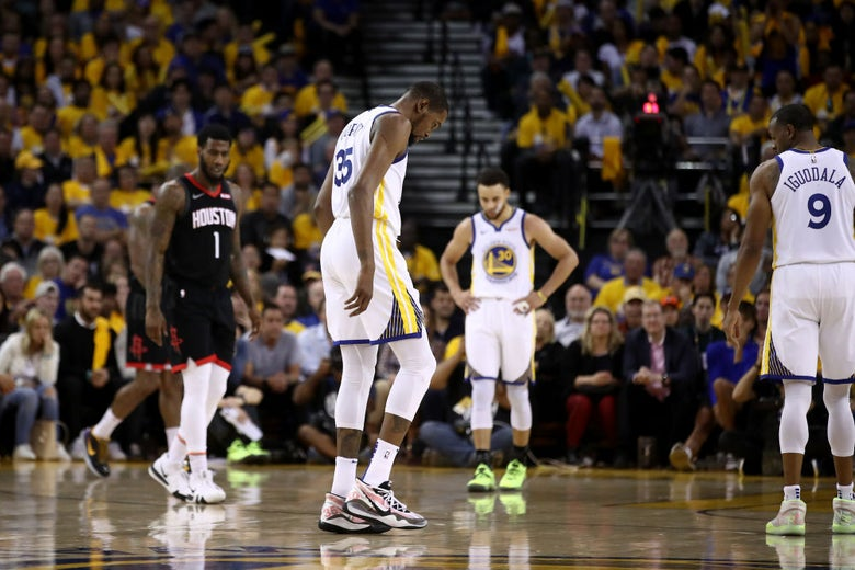 Kevin Durant: Congress must do what's right and ban him from