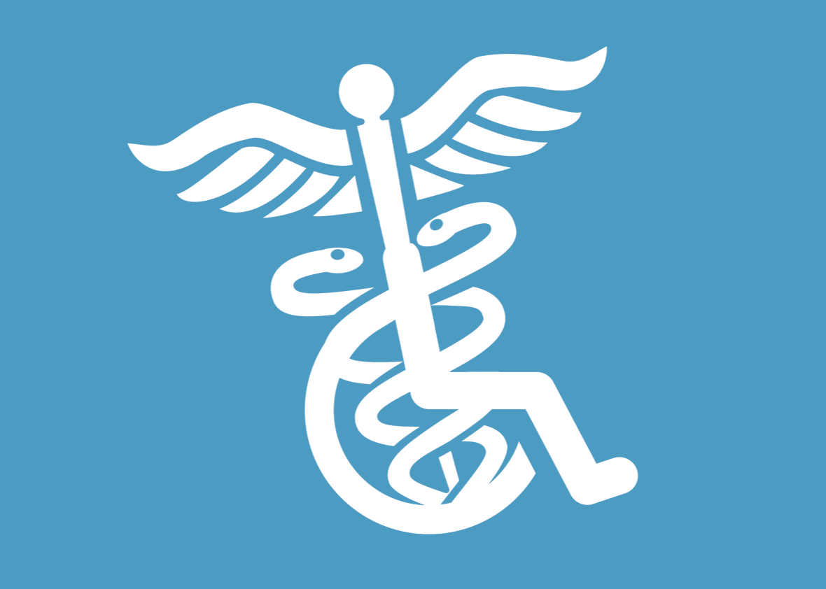 increasing the number of doctors with disabilities would improve