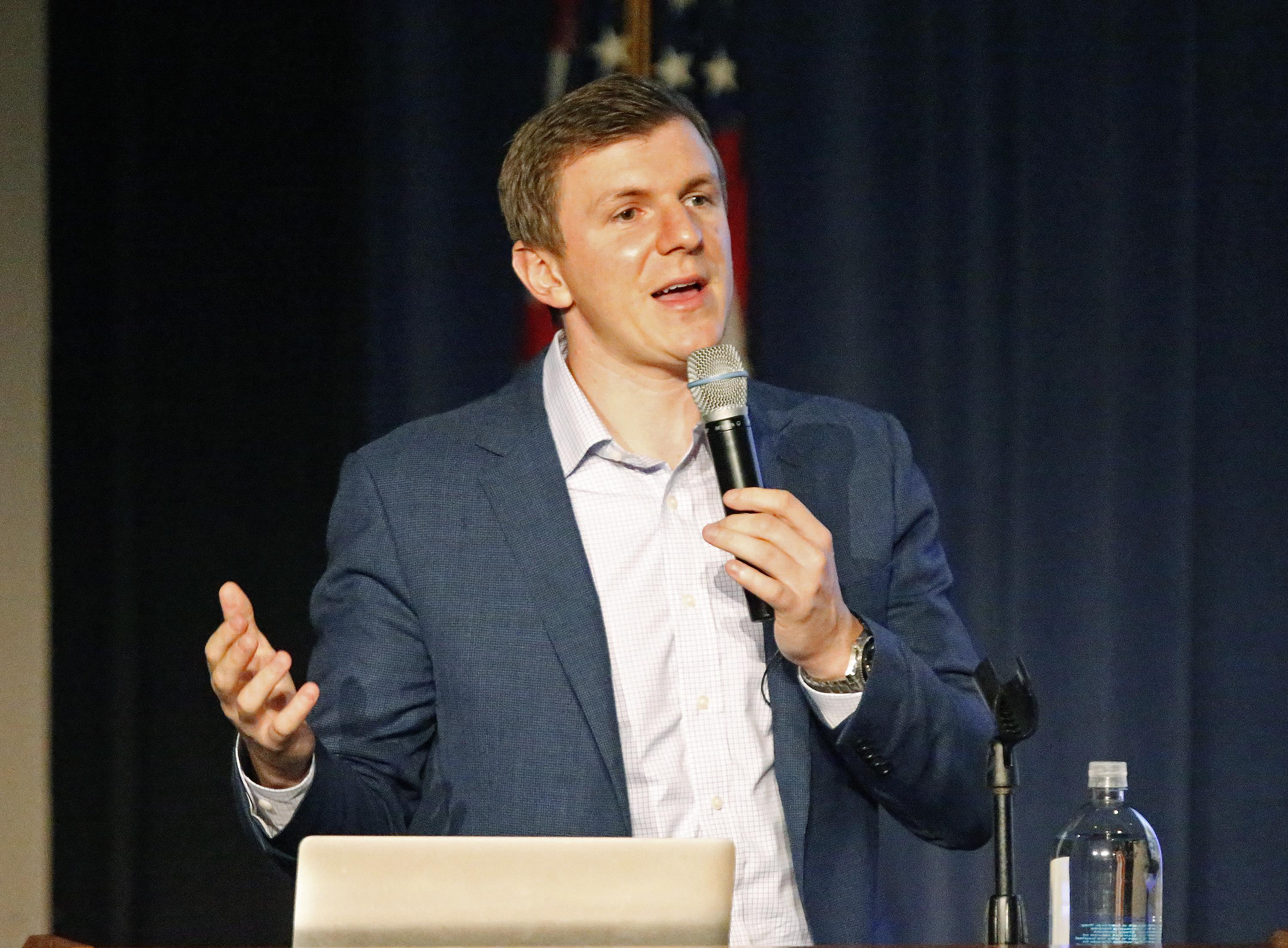 Conservative media activist James O'Keefe has released two undercover investigations of Twitter.