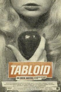 Tabloid movie poster.