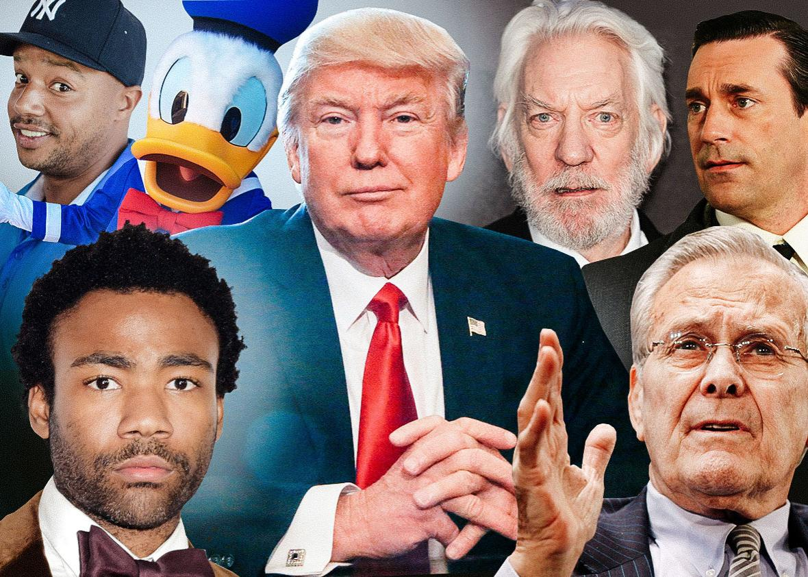 The Donalds