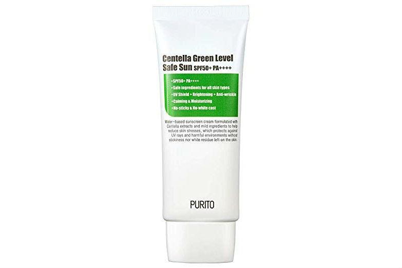 Purito Centella Green Level SPF
