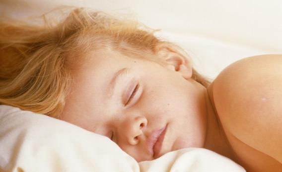 Bed-wetting can have a surprising cause