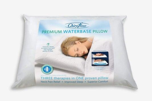 Chiroflow Pillow.