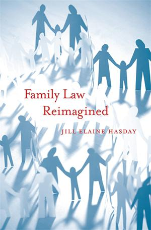 Family Law Reimagined.