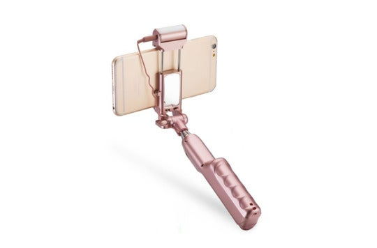 SOGOCOOL selfie stick.