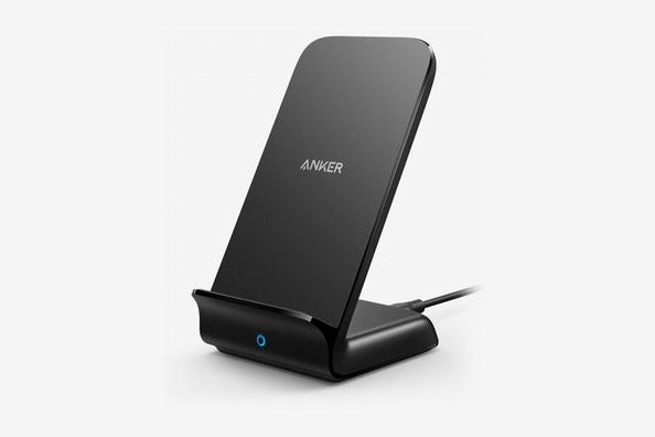 Anker PowerWave Fast Wireless Charger Stand