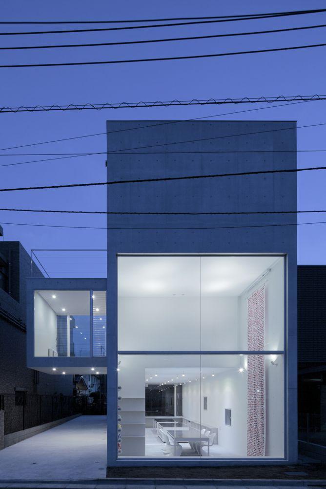 Japanese House 22