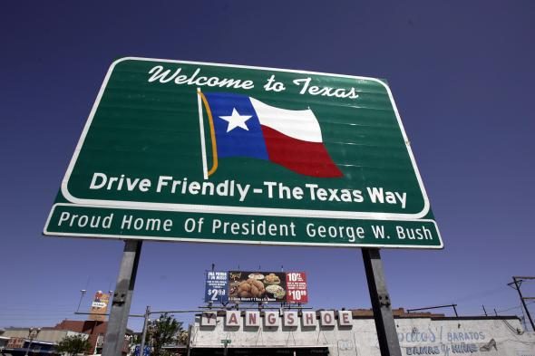 "Texas Legislator Fights to Legalize Marijuana, ""Something That God Made Good"""