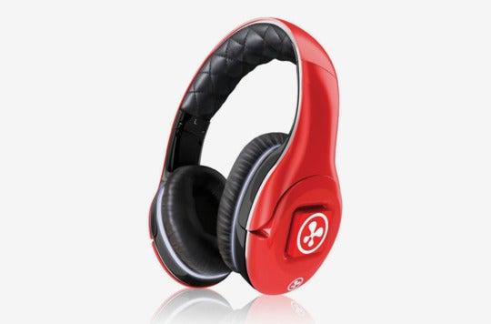 Nabi Headphones.