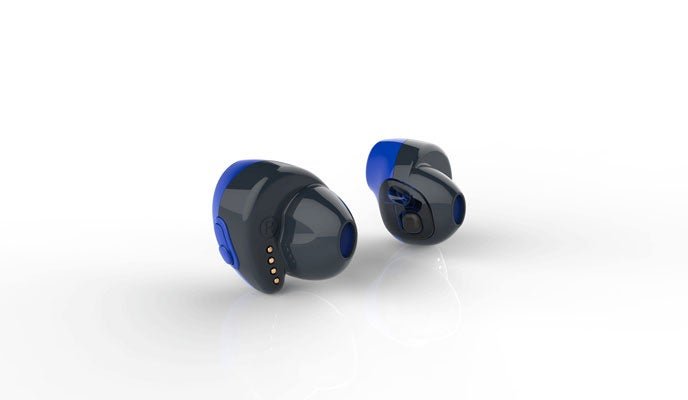 Qualcomm chip wireless headphones battery life