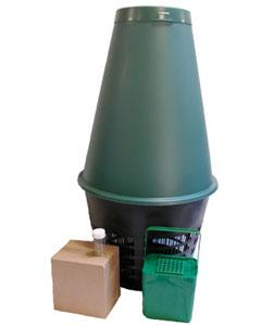 The Green Cone System.