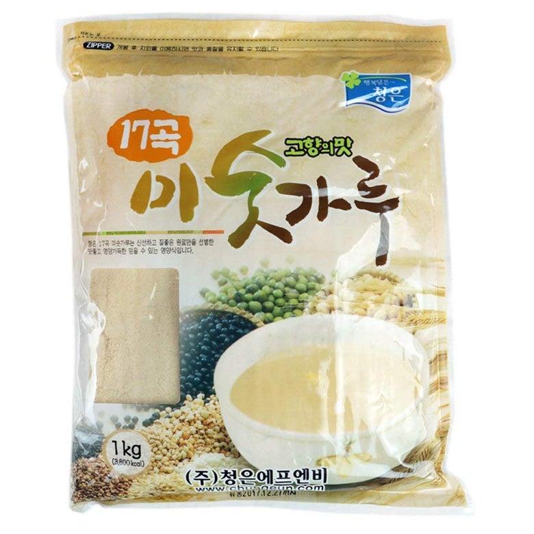 Misugaru powder
