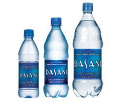 Dasani.