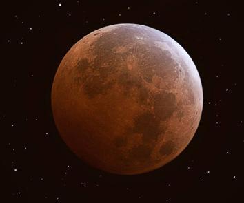 Lunar eclipse: October 2014 eclipse photo gallery.