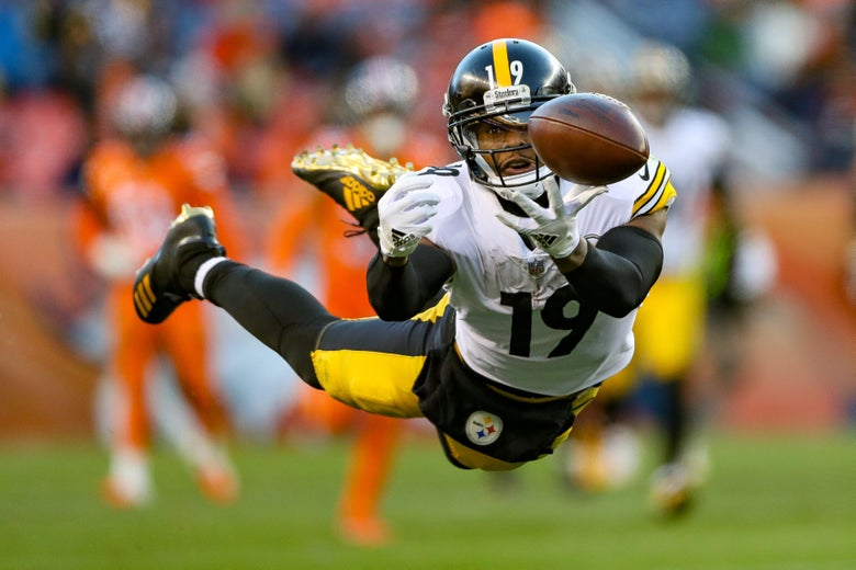 Image result for juju smith schuster