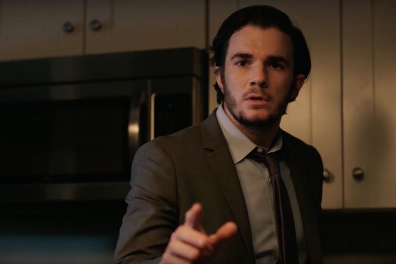 BriTANick parody True Detective, crime shows in sketch ...