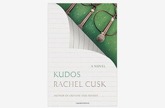 Kudos: A Novel (Outline Trilogy).