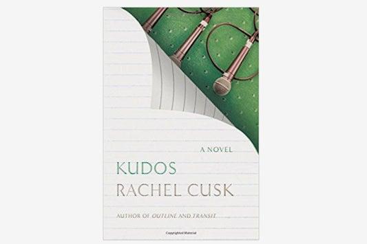 Kudos: A Novel (Outline Trilogy).