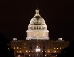 United States Capitol Building. Click image to expand.