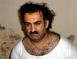 9/11 mastermind Khalid Sheikh Mohammed. Click image to expand.