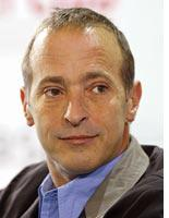 David Sedaris. Click image to expand.