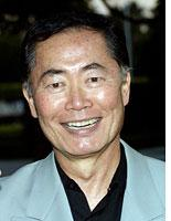 Waking up with Mr. Sulu          Click image to expand.