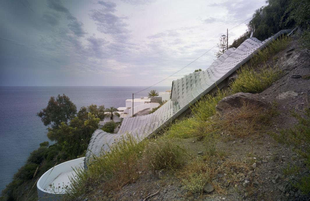 GilBartolome - house on the Cliff 4