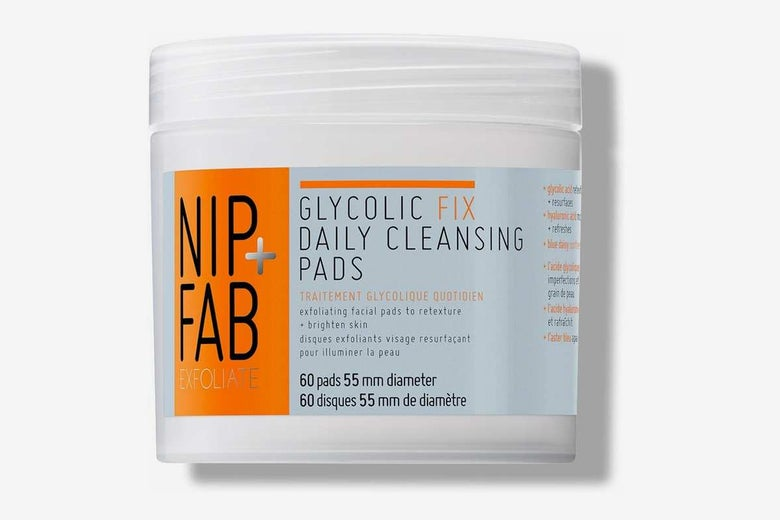 Nip + Fab Glycolic Fix Daily Cleansing Pads