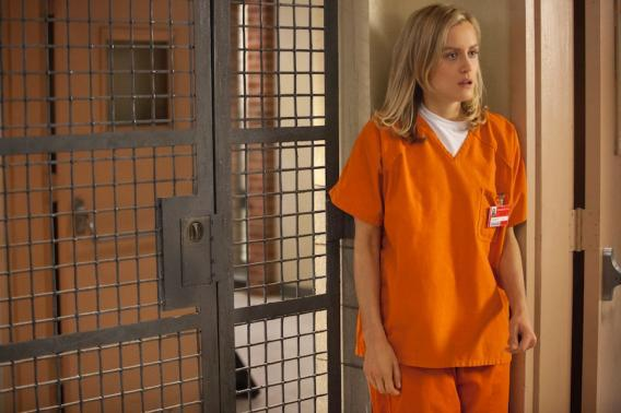 Orange Is the New Black review: Netflix show is smart