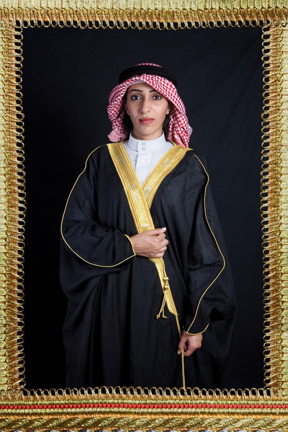 Boushra Almutawakel, Yemeni photographer