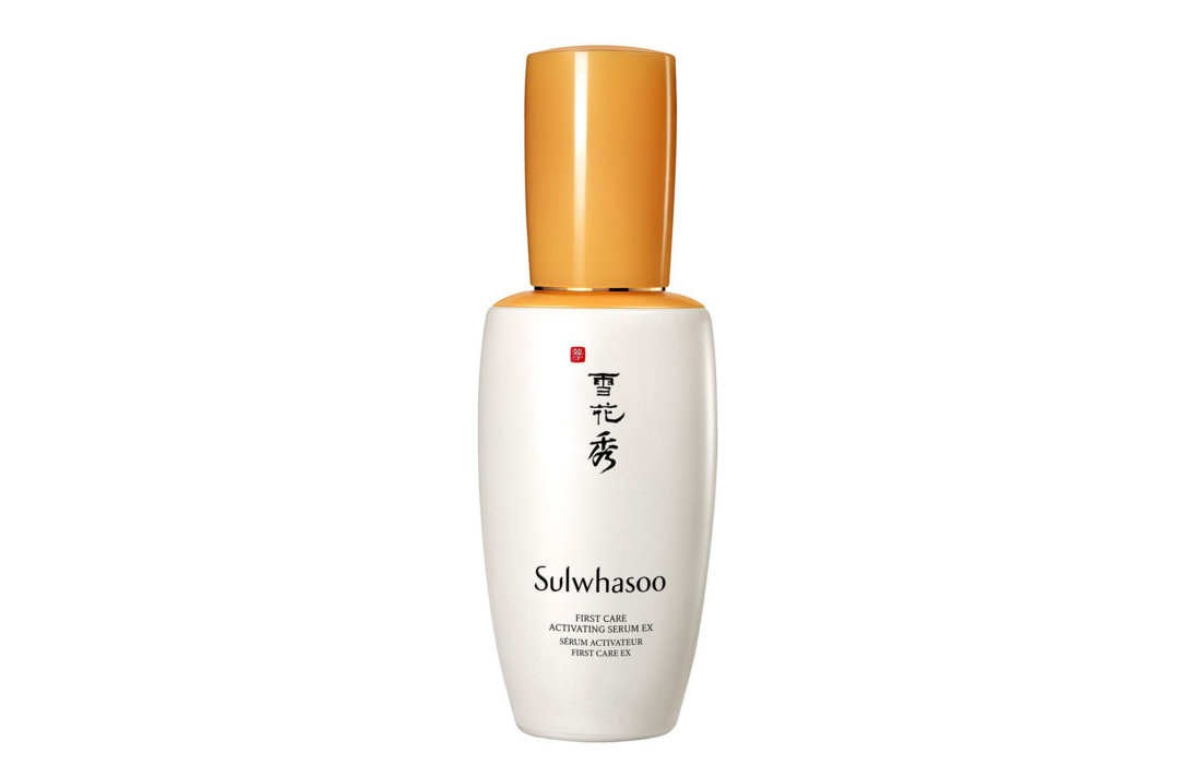 Sulwhasoo First Care Activating Serum.