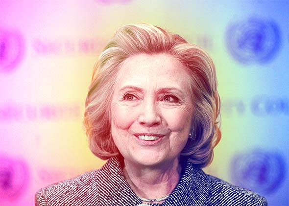 Clinton's likely message in 2016 will be that she can bring both sides together.