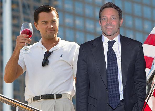 tani Cena fabryczna 100% autentyczności Wolf of Wall Street: true story? Jordan Belfort and other ...
