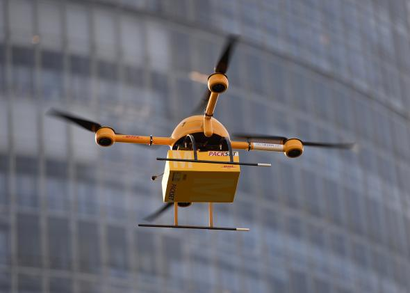 FAA drone regulations: NTSB judge OKs commercial drone use—almost.