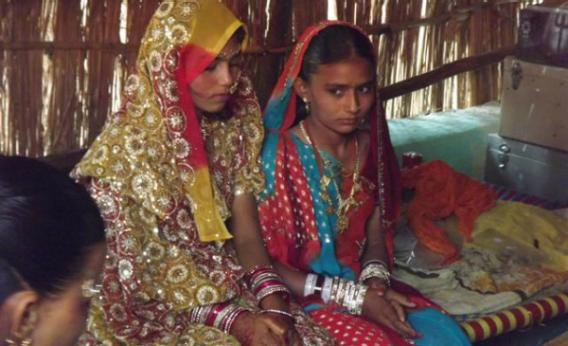 Child Marriage: Never a Good Solution