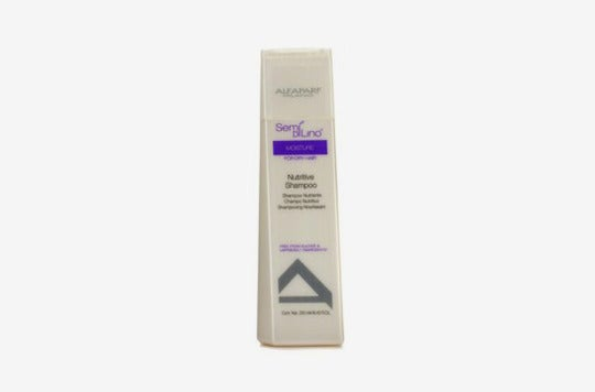 AlfaParf Semi Di Lino Moisture Nutritive Shampoo.